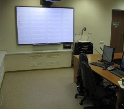 Методический центр развития социального обслуживания