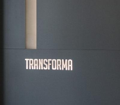 Студия дизайна TRANSFORMA