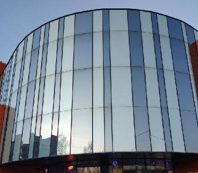 Торговый Центр «Аида»