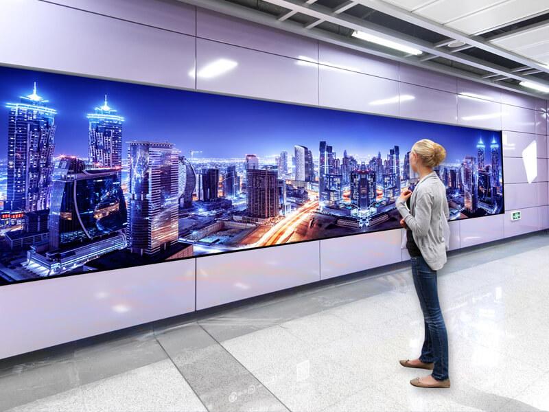 Светодиодные экраны